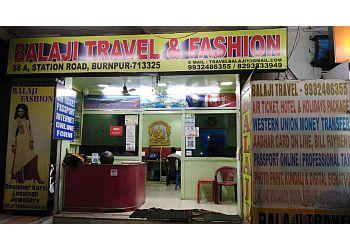 Balaji Travel