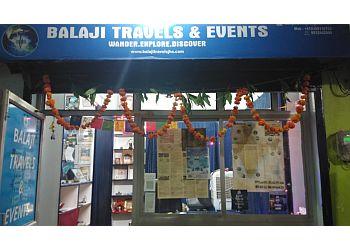 Balaji Travels and Events