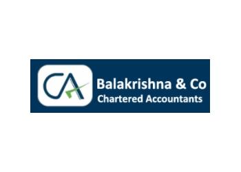 Balakrishna & Co.