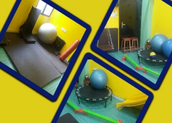 Balkrishna centre for Autism and Rehabilitation