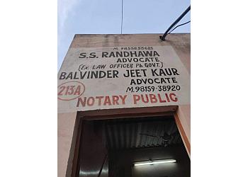 Balwinder Jit Kaur
