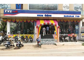 Banaras TVS