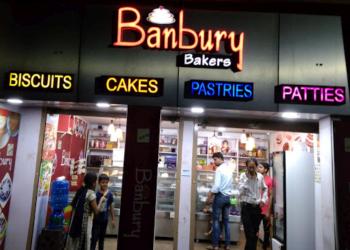 Banbury Bakers Cake Shop