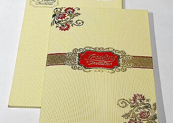 Bandhan Cards
