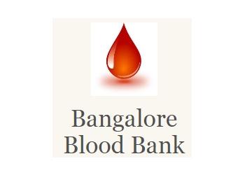Bangalore Blood Bank