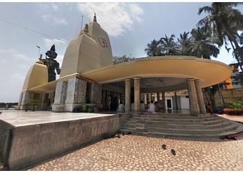 Bangeswar Mahadeb Temple (Notun Mandir)