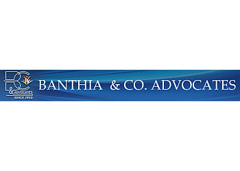 Banthia & Co Advocates