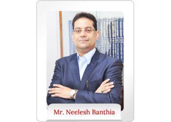 Banthia and Co. Advocates