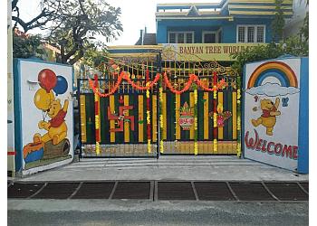 Banyan Tree World School