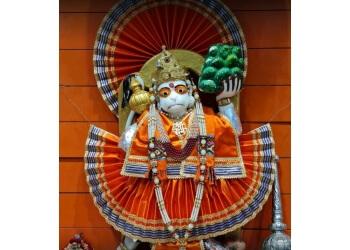Bara Bagh Hanuman Mandir Bareily