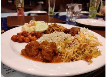 3 Best Buffet Restaurants In Kolkata Threebestrated