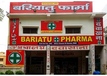 Bariatu Pharma