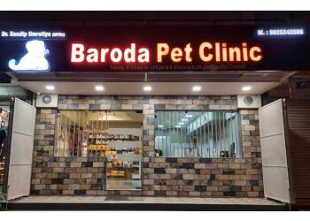 Baroda Pet Clinic