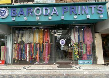 Baroda Prints