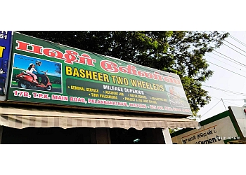 Basheer Two Wheeler Workshop