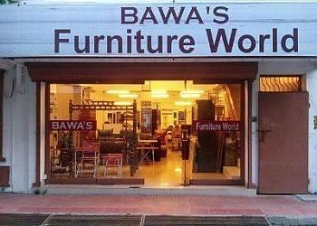 Bawa's Furniture World