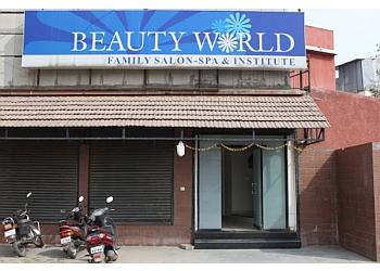 Beauty World Salon