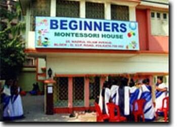 Beginners Montessori House