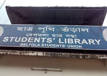 Beltola Student's Library