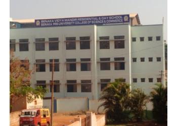 Benaka Vidya Mandir Residential And Day School