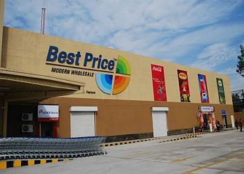 Best Price