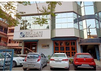 Bhabani Offset & Imaging Systems Pvt. Ltd.