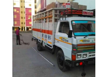 Bharat International Packers and Movers