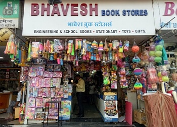 Bhavesh Book Stores
