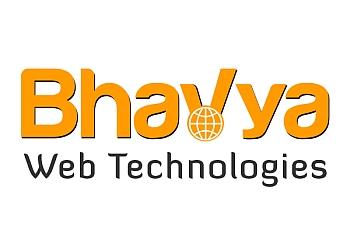 Bhavya Web Technologies