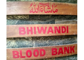 Bhiwandi Blood Bank