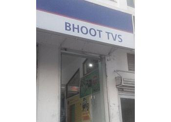Bhoot TVS