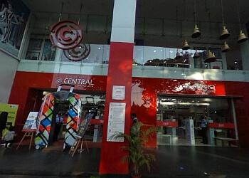 Bhubaneswar Central