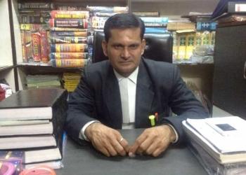 Bhuvnesh Kumar Sharma
