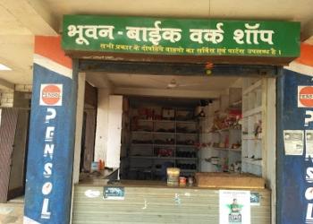 Bhuwan - Bike Work Shop