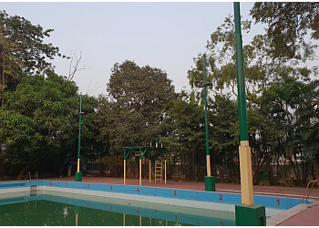 Bidhan Nagar Swimming Association