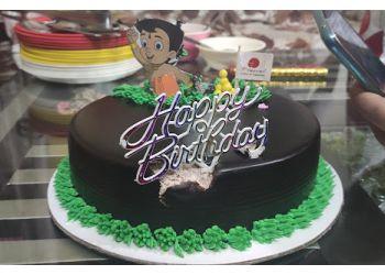 Big Bakers