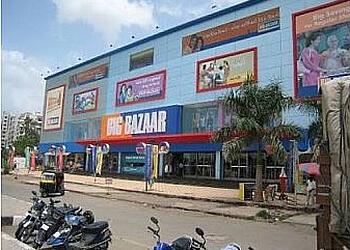 Big Bazaar
