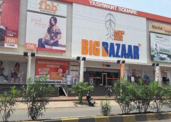 Big Bazaar Virar West