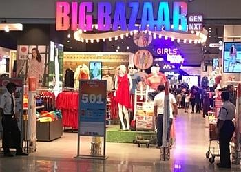 Big Bazar Navi Mumbai
