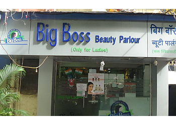 Big Boss Beauty Parlour