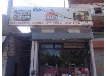 Big Buns fastfood