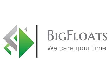 Big Floats Cool Services