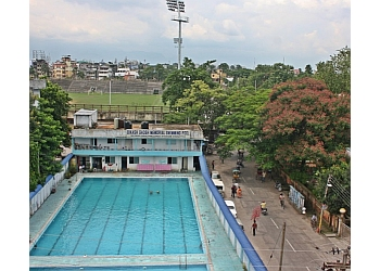 Bikash Ghosh Memorial Swimming Pool