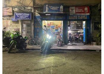 Bikers Planet Service Centre