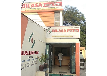 Bilasa Blood Bank