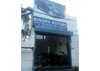Bindra Motors