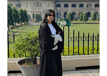 Bindu Dubey - BINDU DUBEY & ASSOCIATES