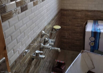 Bismillah Electricians & Plumbers
