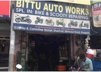 Bittu Auto Works
