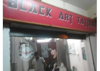 Black Art Tattooz